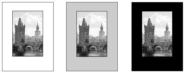 оформление рисунка в паспарту образец - фото 3